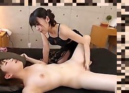 japanese lesbian squirting